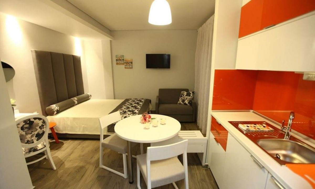 Mary's Residence - Suites & Luxury