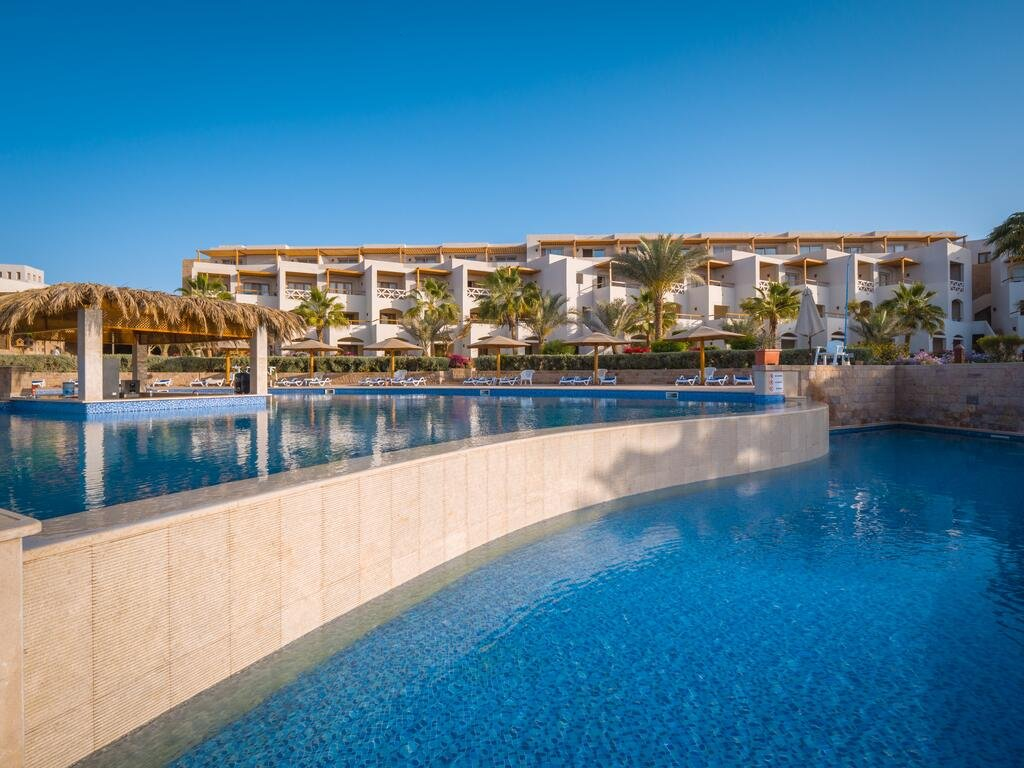 Fort Arabesque Villas Adults Only