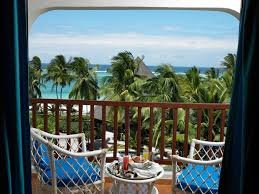 Diani Reef Beach Resort and Spa