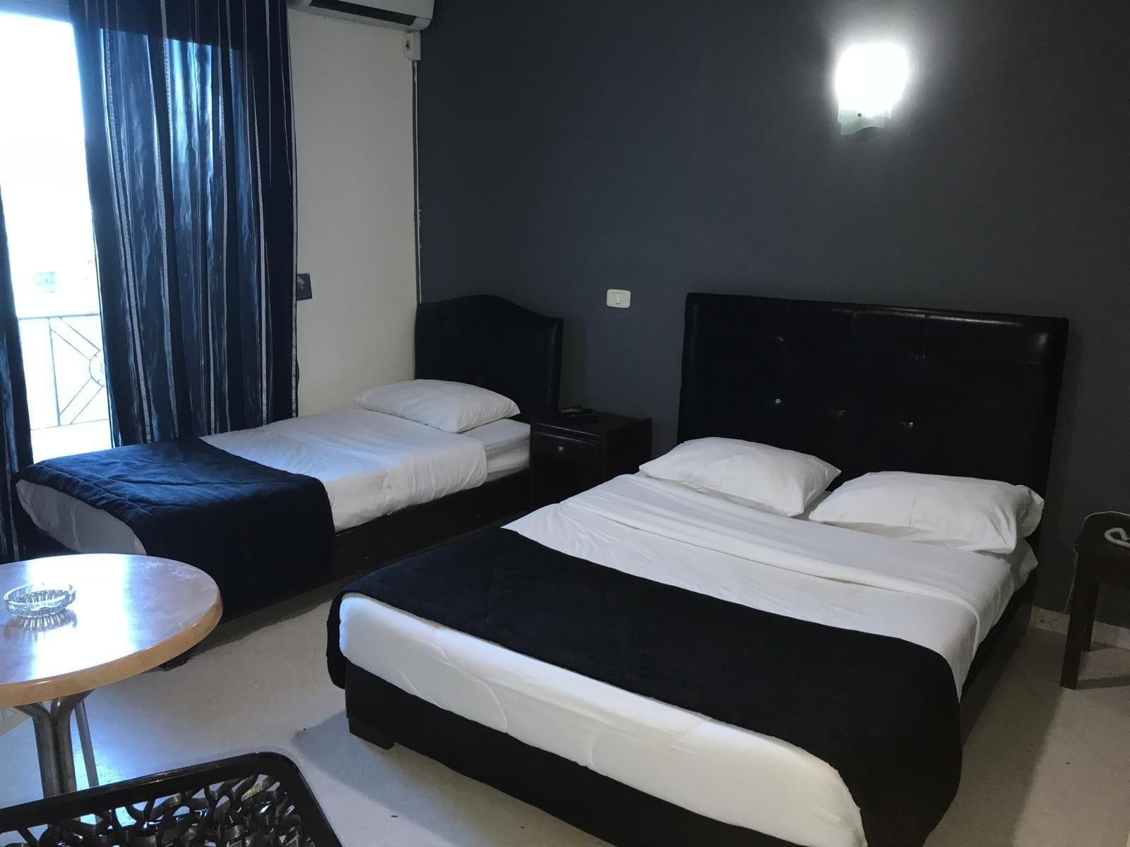 Hotel Le Calife