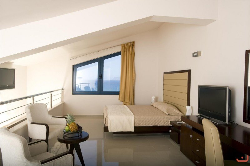 CHC Galini Sea View - Adults only (K)