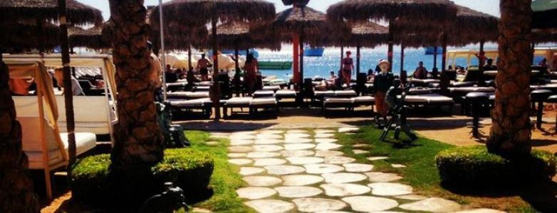 Elysees Dream Beach