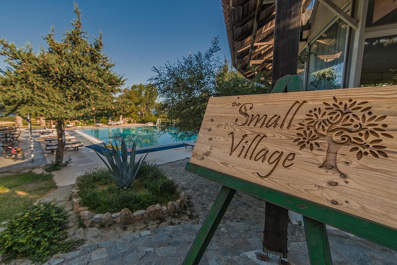 Hotel The Small Village