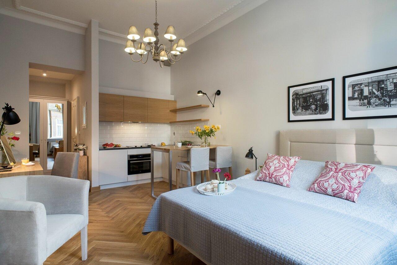 Belle Epoque Residence