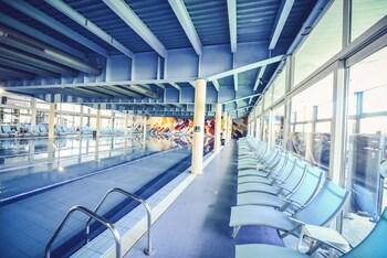 Spa Ice Resort