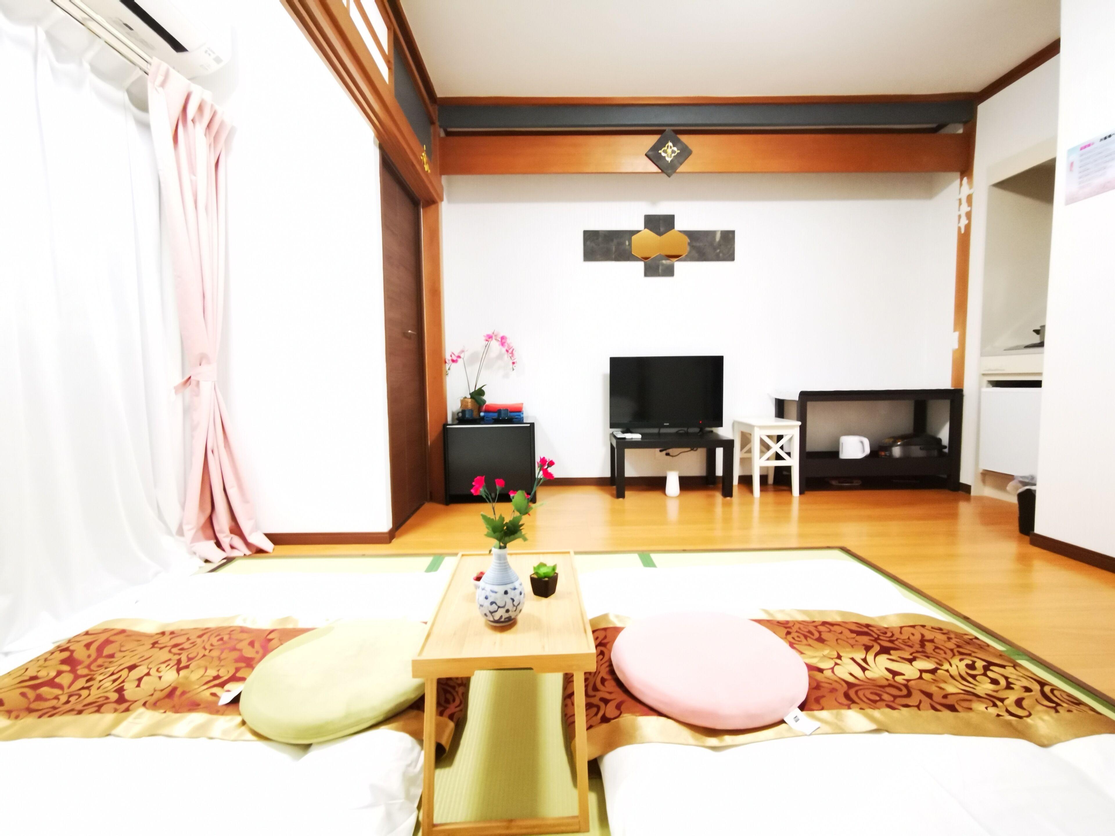 Apartment In Asakusa