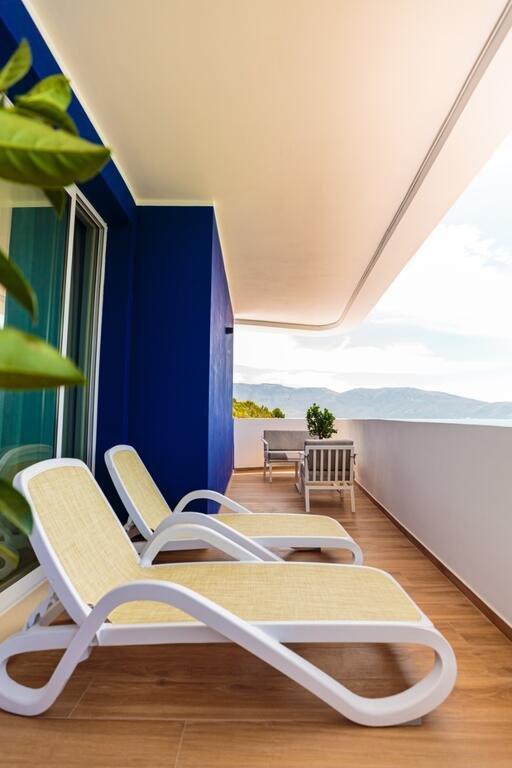 Regina Blu Hotel (Vlore)