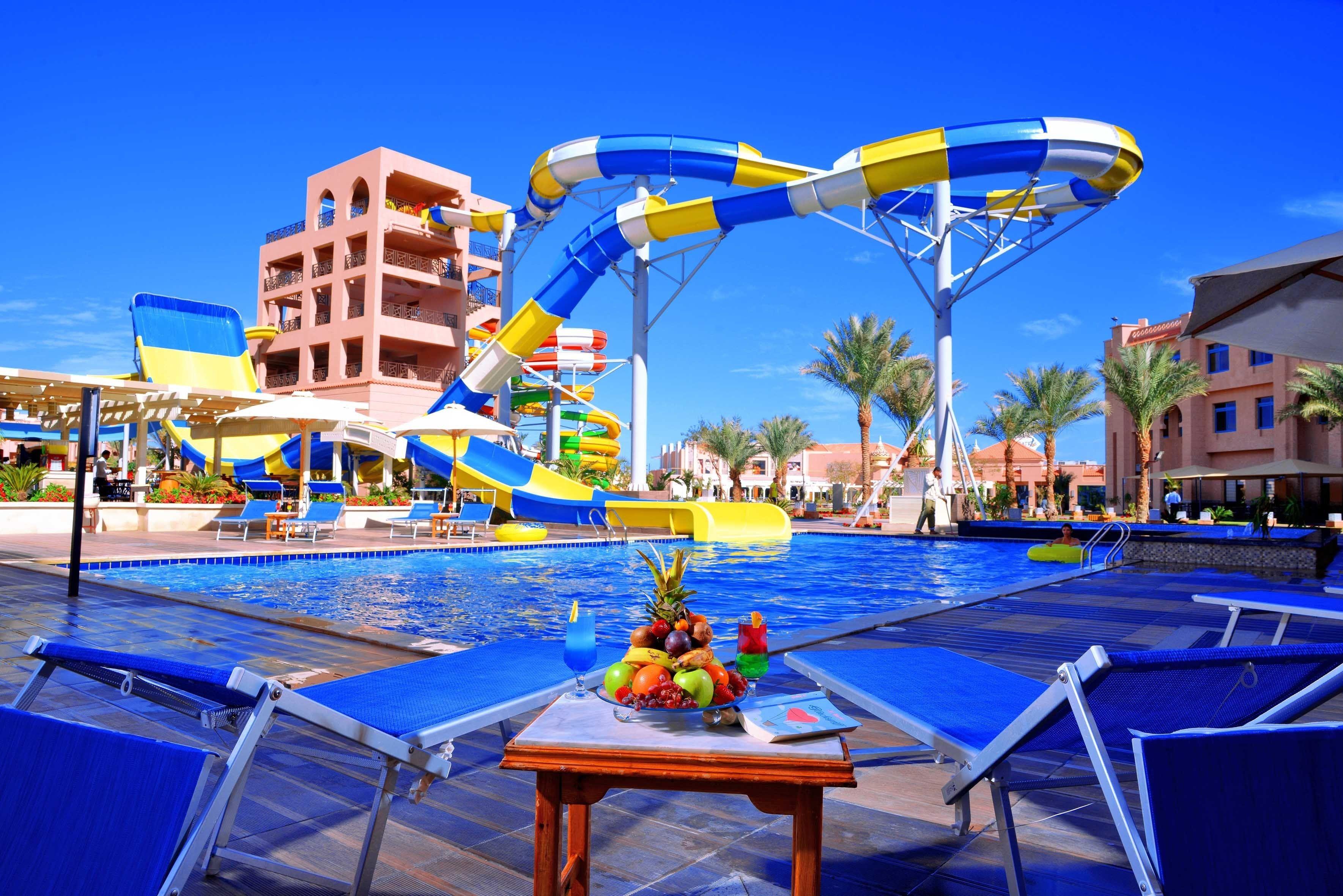 Albatros Garden Resort