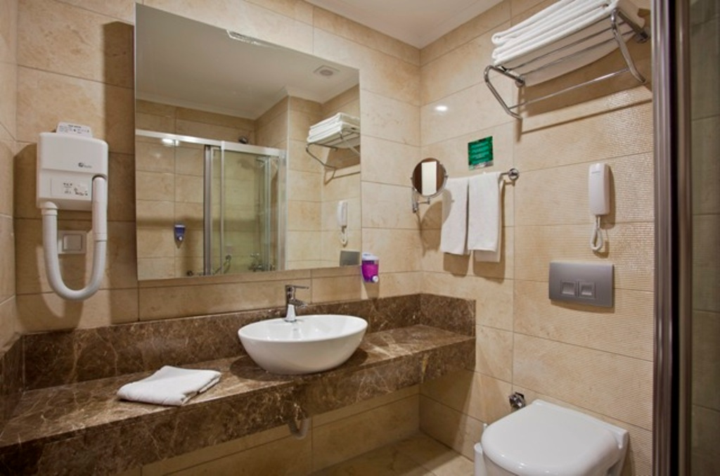 SIDE ALEGRIA HOTEL  SPLA