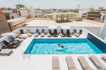 Frangiorgio Hotel Apartments