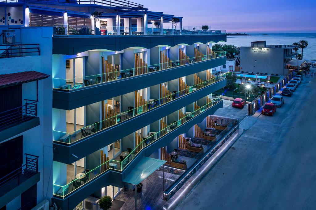 Infinity Blue Smartline Hotel and Spa (Adults Only)