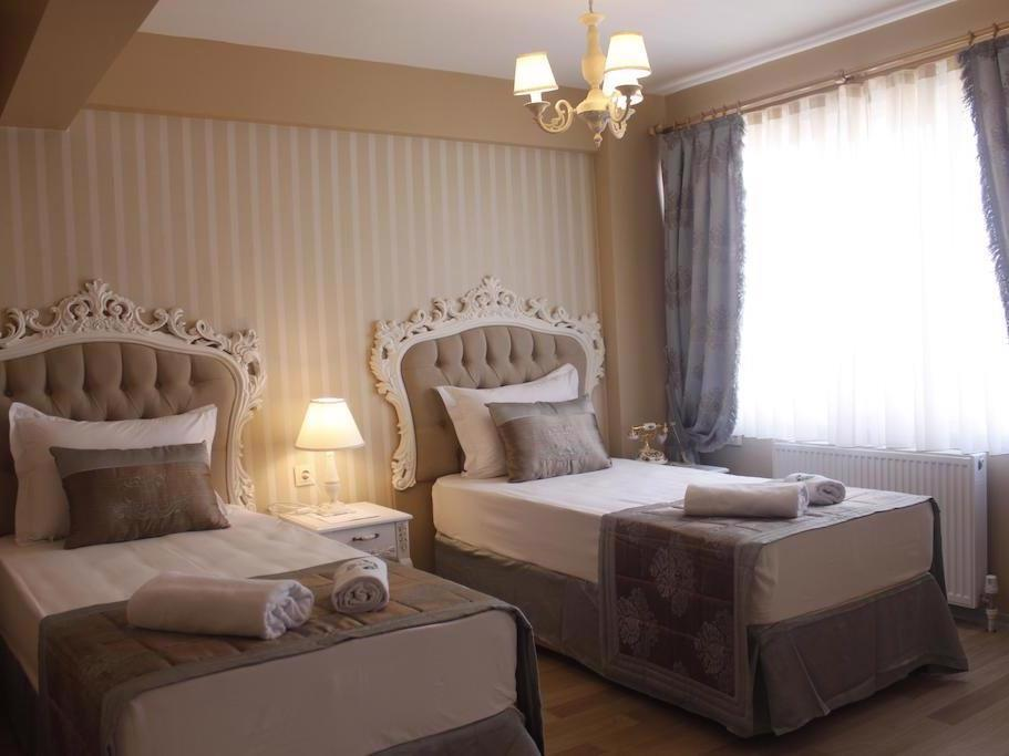 Divan-i Ali Hotel