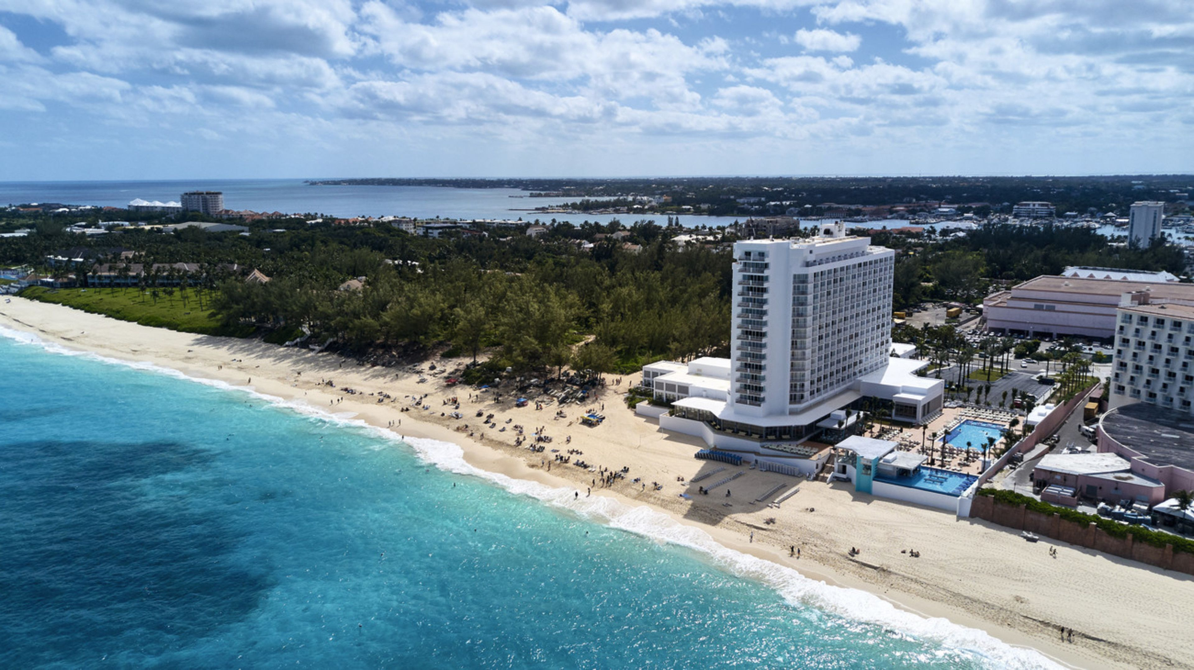 Riu Palace Paradise Island - All Inclusive