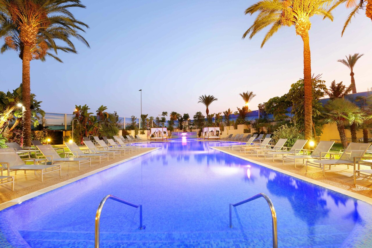 Barcelo Estepona Thalasso Spa - Adults Only