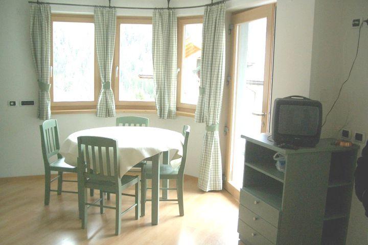 Apartament Cesa Soreie