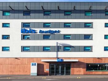 Ibis Budget London Hounslow
