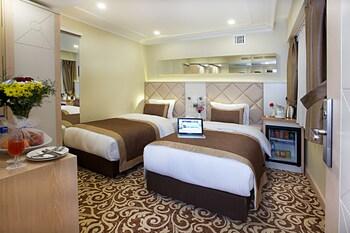 Alpinn Hotel