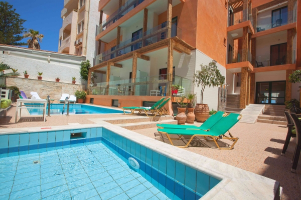 Palmera Beach Hotel &Spa( Adults Only)