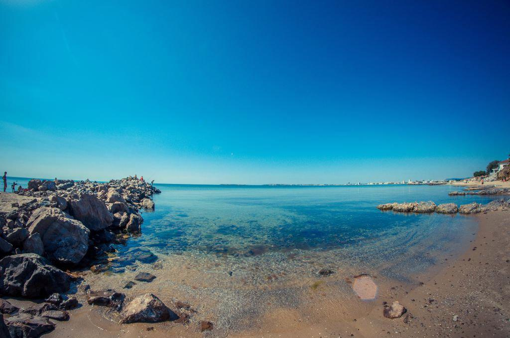 Prestige Fort Beach