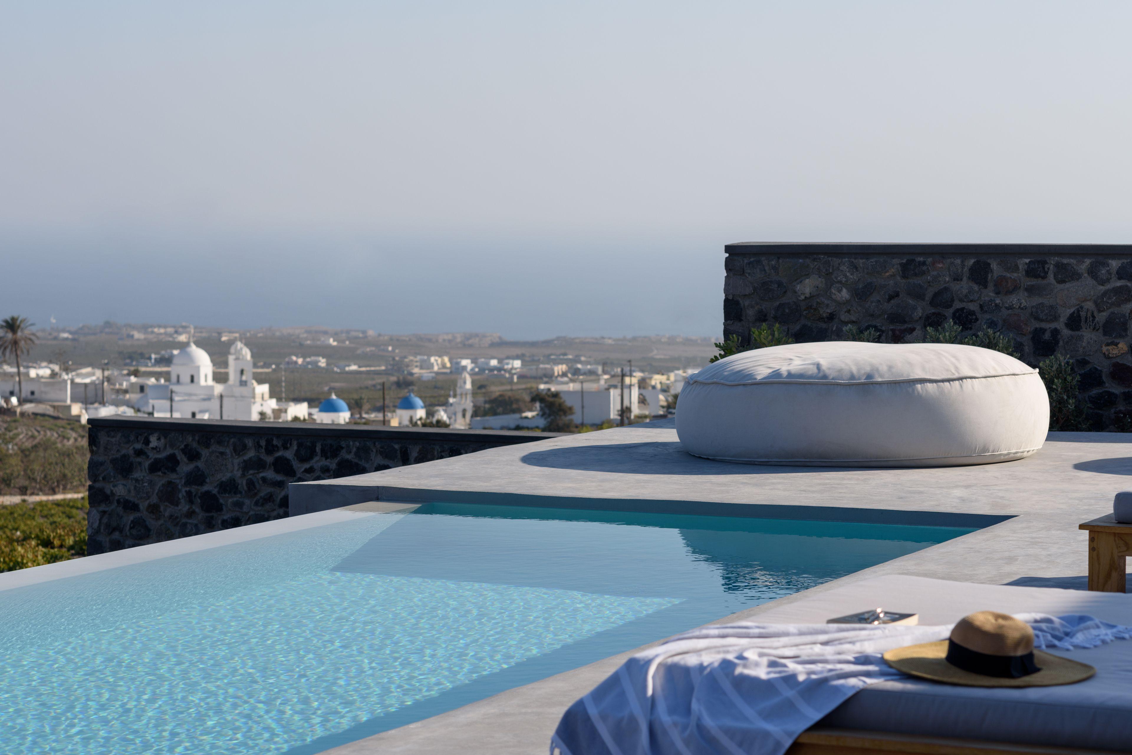 Samsara - Santorini Luxury Retreat