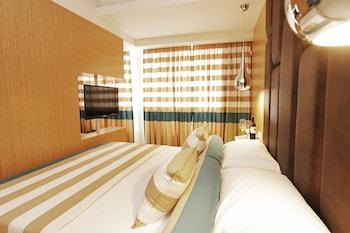Kleopatra Suit Hotel