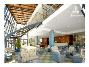 Cibeles Playa Hotel