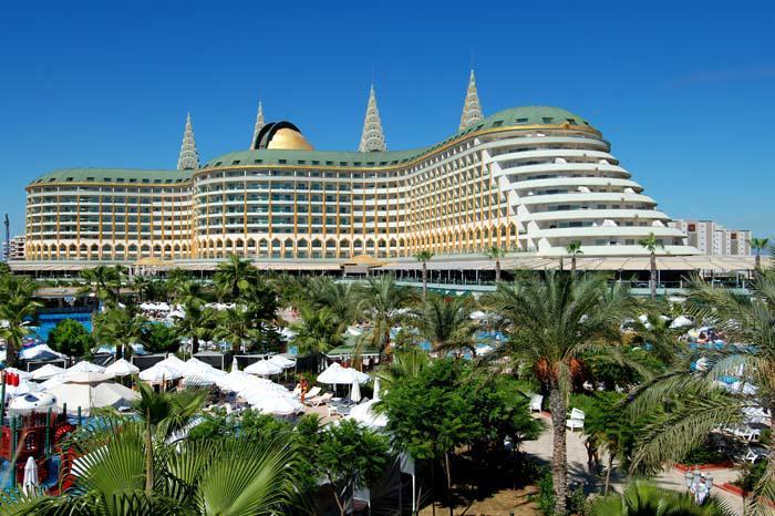 Delphin Imperial Resort Hotel