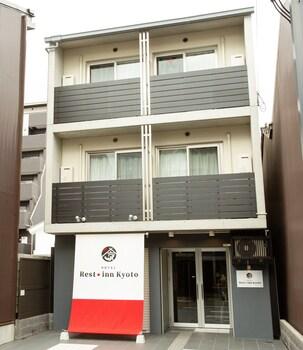 Rest inn Kyoto