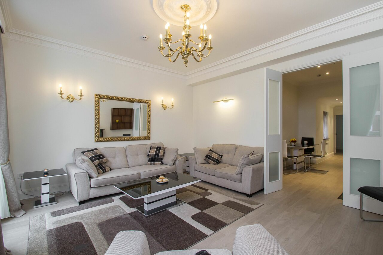 Marylebone Village Apartments