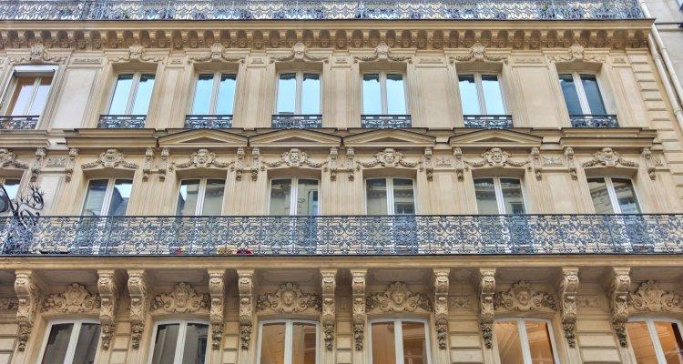 09 - Luxury Loft Champs-Élysées