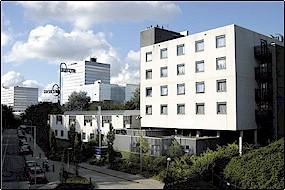 Bastion Centrum-zuidwest