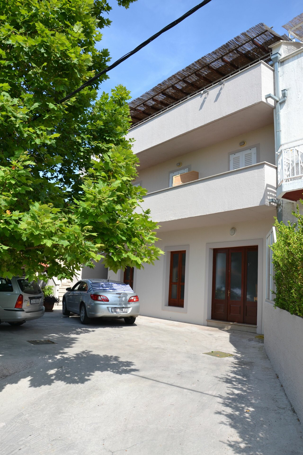 Apartments Dub Cavtat