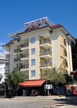 Monte Carlo Park Hotel - All Inclusive
