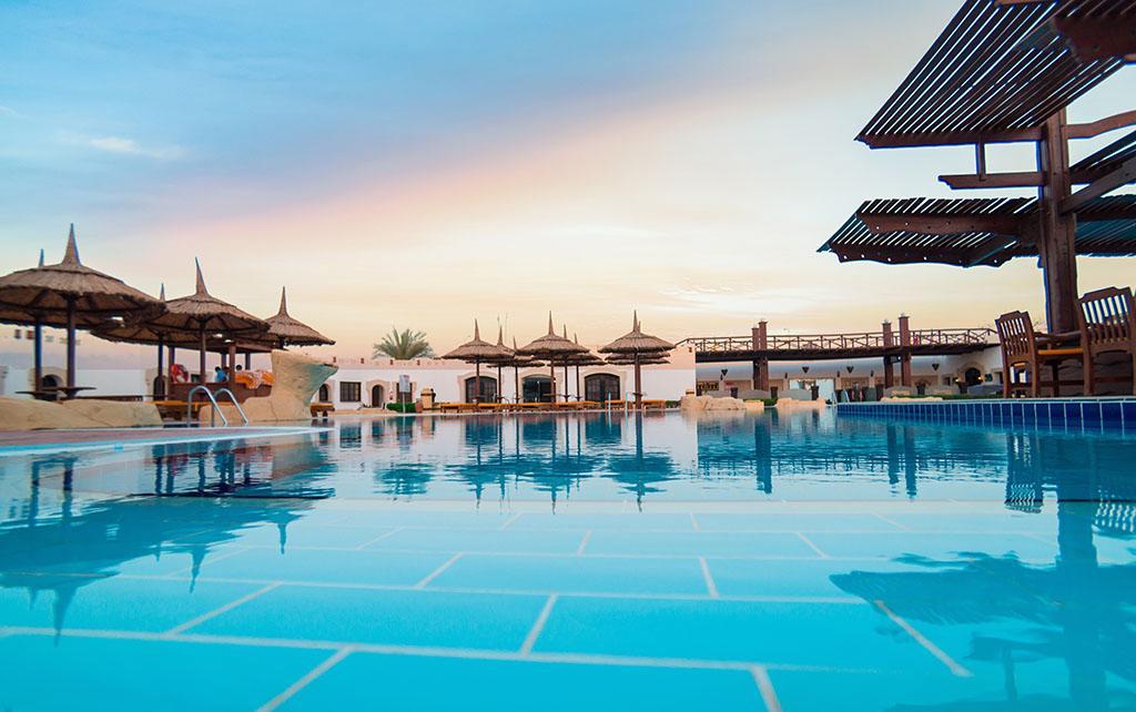 TIVOLI HOTEL & AQUA PARK