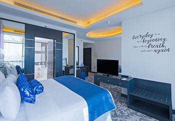 Signature 1 Hotels TECOM