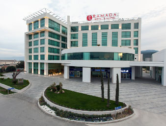 Ramada Hotel And Suites Kemalpasa