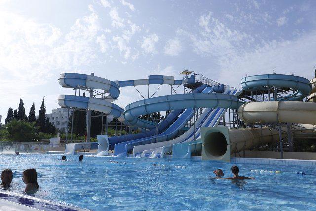 NAHRAWESS THALASSO & WATERPARK RESORT