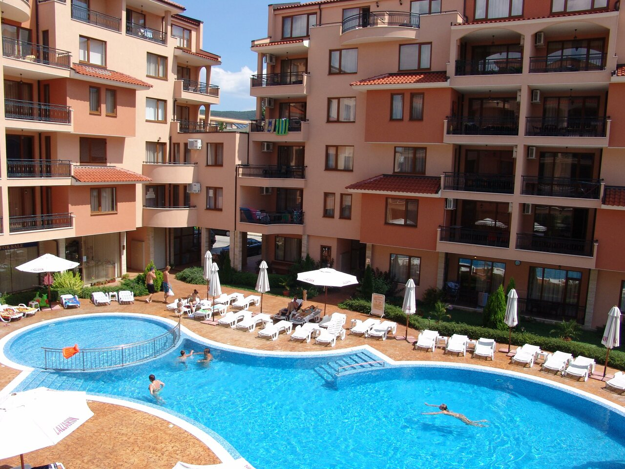 EFIR APART-HOTEL