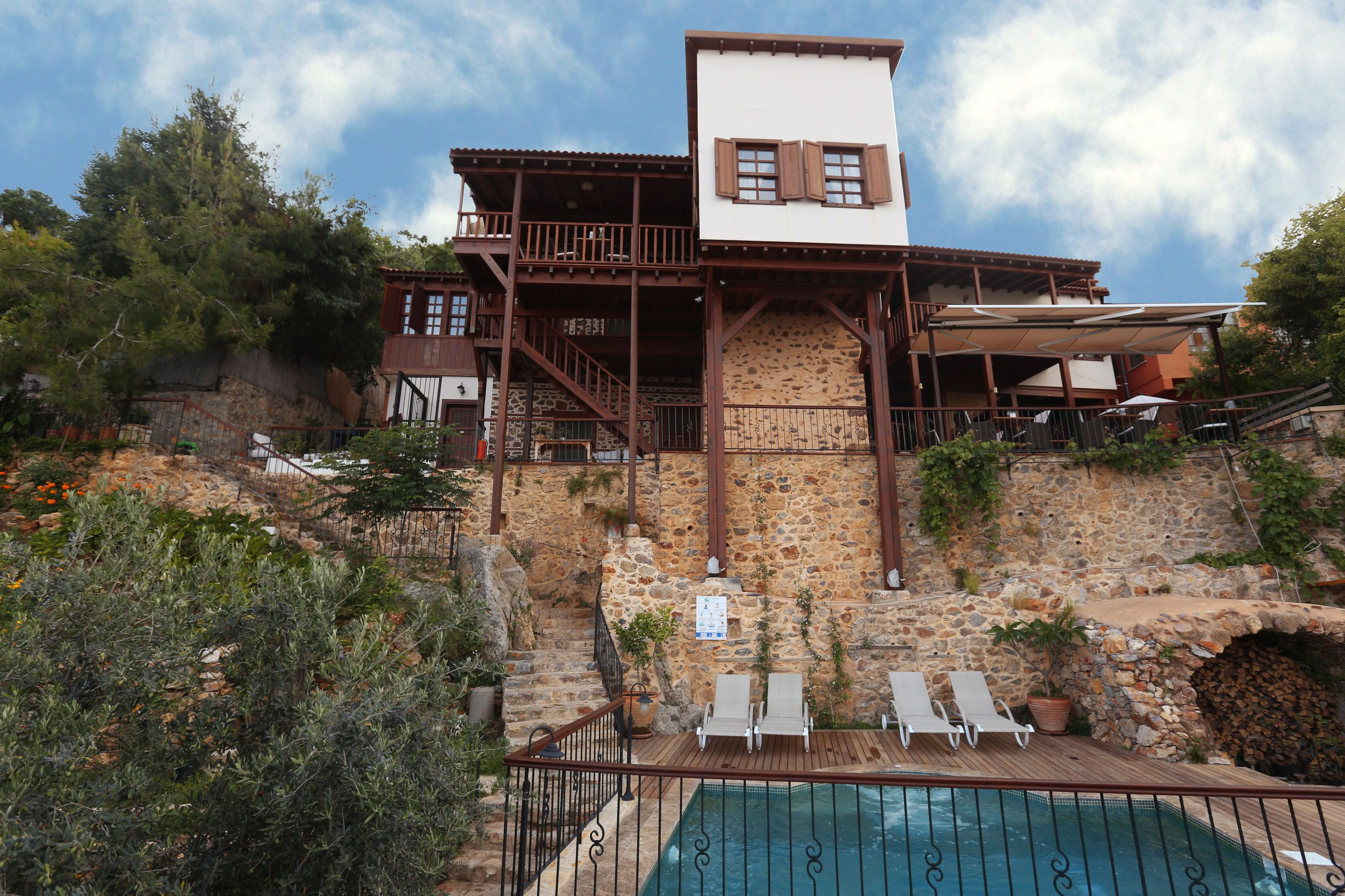 Villa Turka