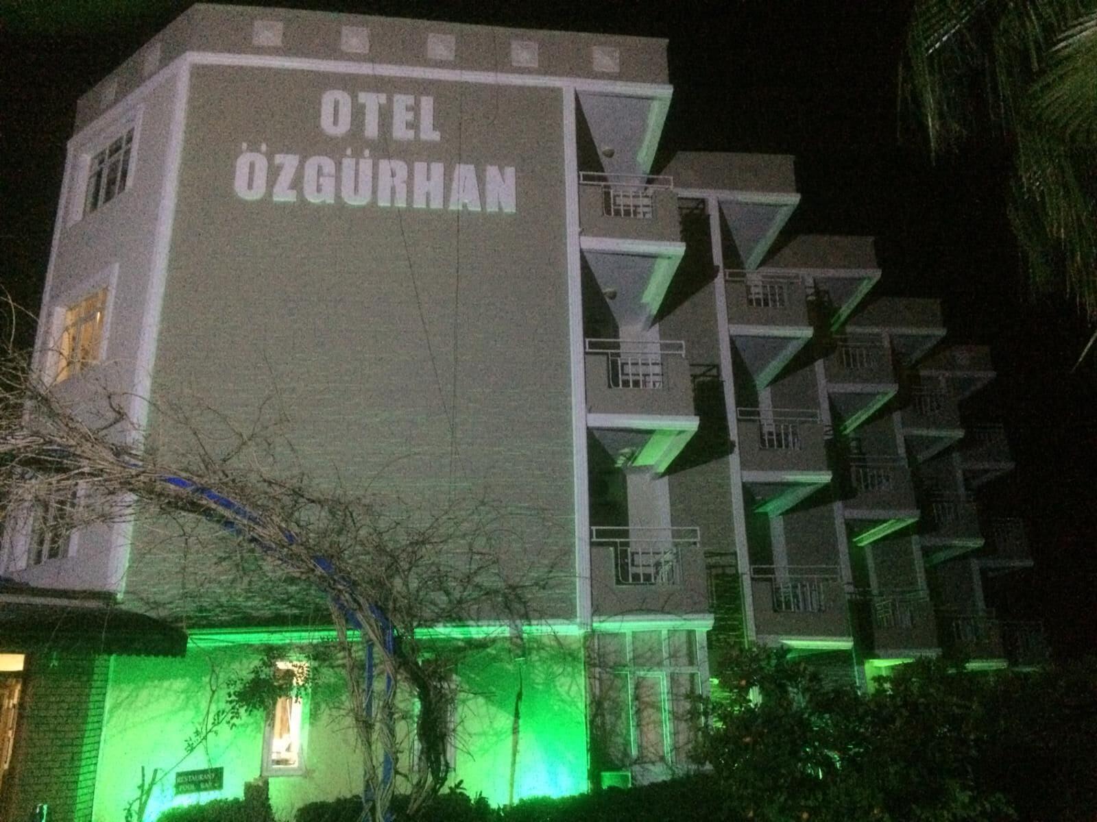 Side Ozgurhan
