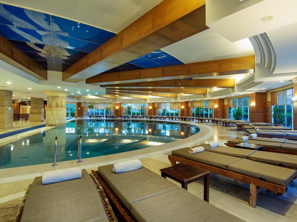 CRYSTAL ADMIRAL HOTELS SUITES & SPA