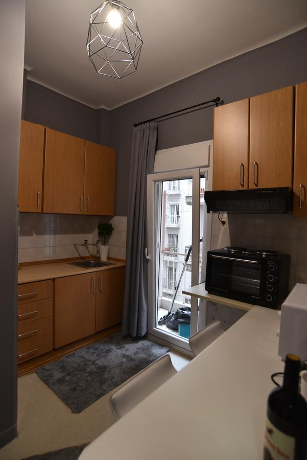 Center Travellers Apartment