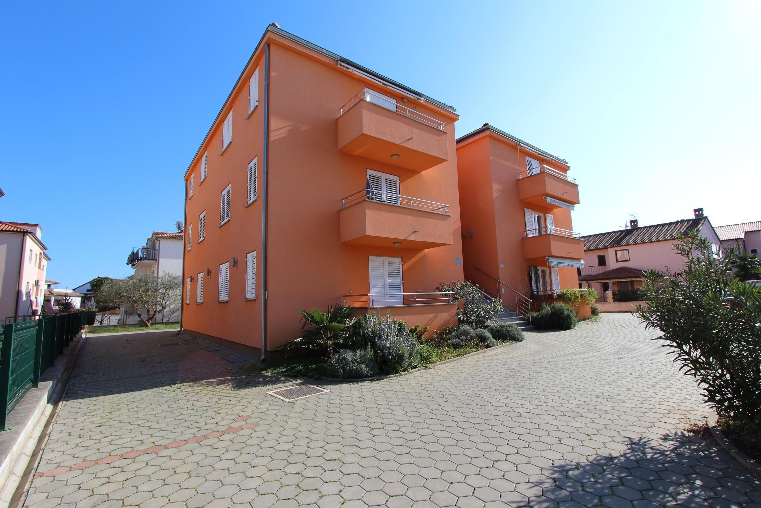Apartment Hanna