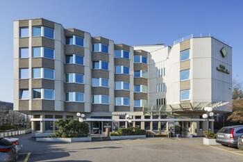 Hotel Welcome Inn Zurich Airport