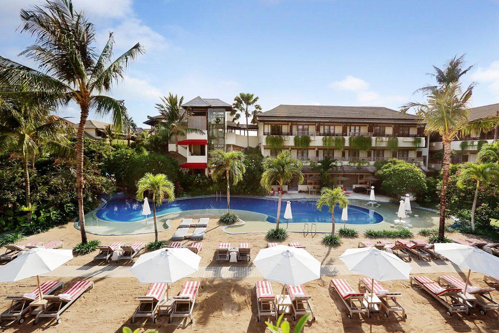 Blu-Zea Resort by Double Six