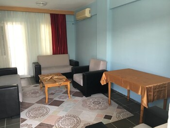 The Palm Club Apartments