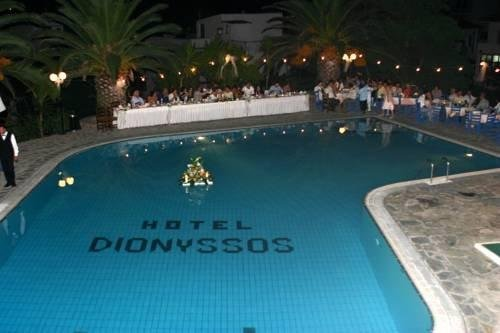 Dionyssos