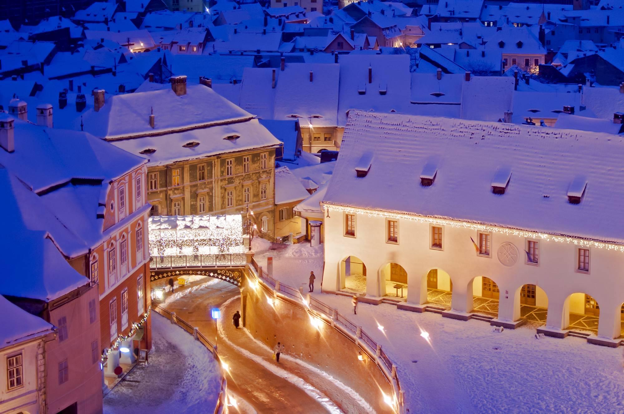 Craciun Sibiu