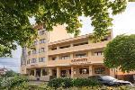 Carpathian Hotel Sibiu