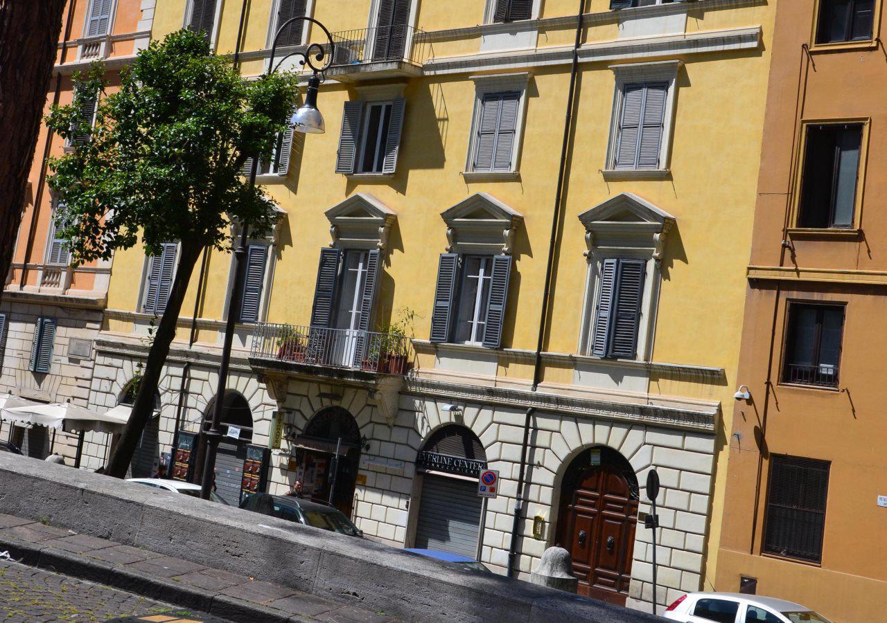 Residenza Dei Principi